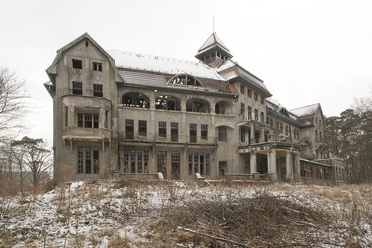 Image: Kurhotel