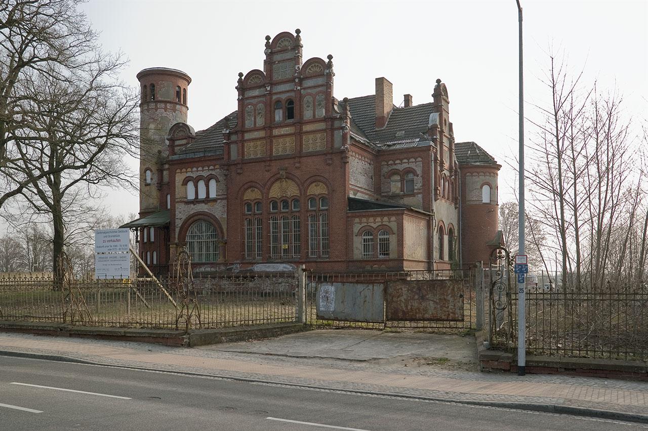 Image: Offizier Kasino