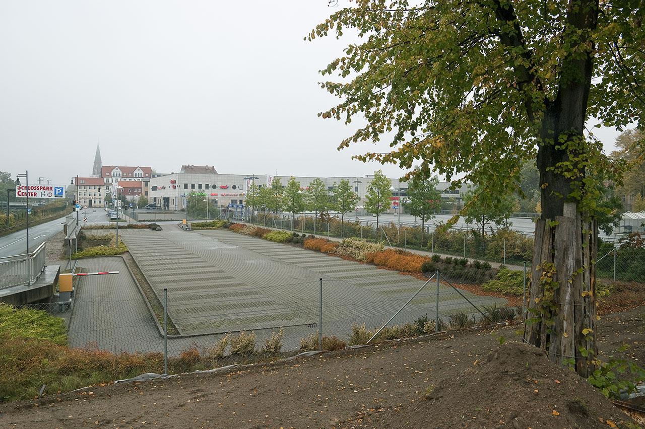 Image: Kaserne