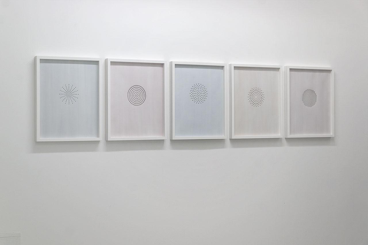 Image: Sprechgitter, Exhibition view