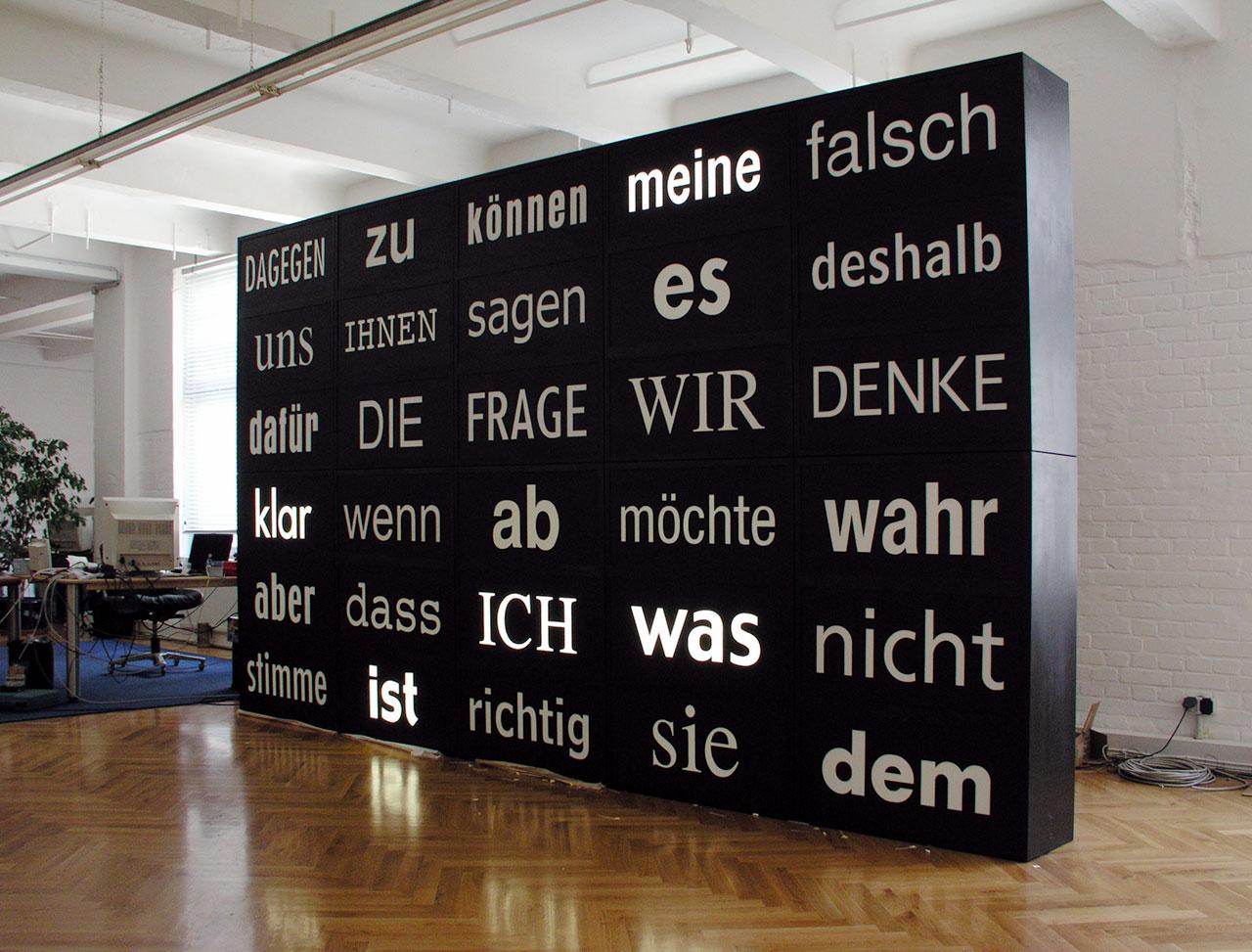 Image: Redezeit