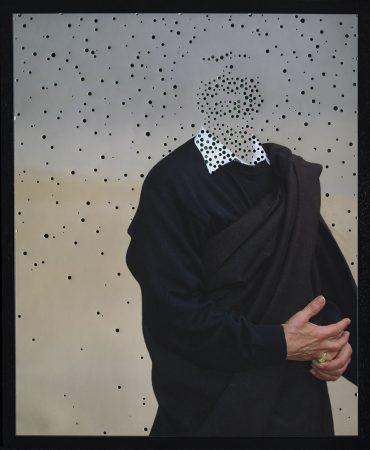 Image: untitled (Muammar), 2012