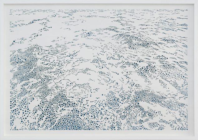 Image: Seestück 04 (weiß)